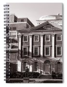 The Pennsylvania Hospital Spiral Notebook