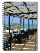 The Perfect Breakfast Spot Spiral Notebook