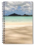 The Perfect Shade Spiral Notebook