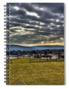 The Perfect View Spiral Notebook
