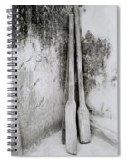 The Spice Pestle Spiral Notebook