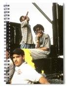 The Pharcyde Spiral Notebook