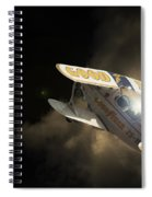 The Pitts Spiral Notebook