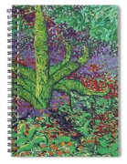 The Plant Spiral Notebook