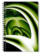 The Pod Spiral Notebook