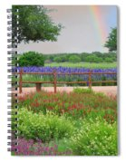 The Promise Of Spring  Spiral Notebook