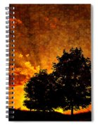 The Promise Overlay Version Spiral Notebook