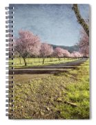 The Promise That Spring Makes Spiral Notebook