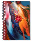 The Proposal Spiral Notebook