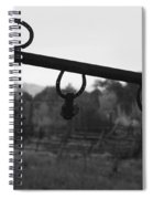 The Ranch Spiral Notebook