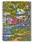 The Rancho Spiral Notebook