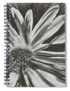 The Reacher Spiral Notebook