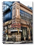 The Reading Terminal Market Spiral Notebook