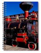 The Reno Spiral Notebook