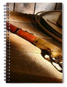 The Rifle Spiral Notebook