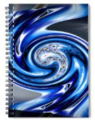 The River Styx Spiral Notebook
