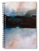 The River Tethys Part 1 Of Three Spiral Notebook