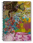 The Rules Of Attraction. Spiral Notebook