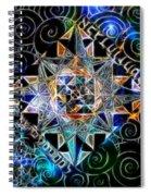 The Sand-reckoner's Diagram Spiral Notebook