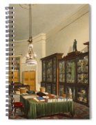 The Secretarys Room, Apsley House Spiral Notebook