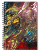 The Secrets Of Nature Spiral Notebook
