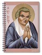 The Servant Of God Adrienne Von Speyr 068 Spiral Notebook