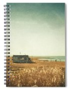 The Shack - Lbi Spiral Notebook