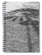The Shadow Spiral Notebook