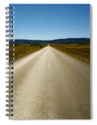 The Side Road Spiral Notebook