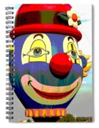 The Smile Spiral Notebook