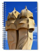 The Soldiers Spiral Notebook