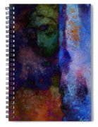 The Soothsayer Spiral Notebook