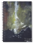 The Source Spiral Notebook