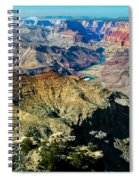 The South Rim Spiral Notebook