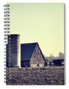 The Story Spiral Notebook