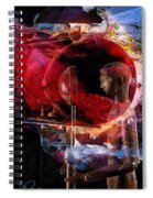 The Storytelling Hour Spiral Notebook