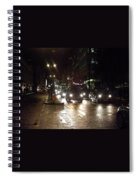 The Strand London Spiral Notebook