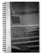 The Street Spiral Notebook