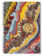 The Tattoo Spiral Notebook