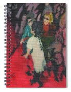 The Theatre Spiral Notebook