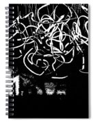 The Thing Spiral Notebook