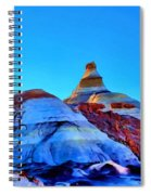 The Top Spiral Notebook