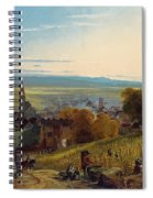The Travellers Spiral Notebook