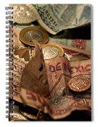 The Traveller's Nightstand Spiral Notebook