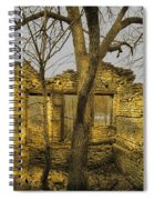 The Tree House 2 Spiral Notebook