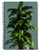The Tree... Spiral Notebook
