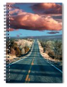 The Trip Spiral Notebook