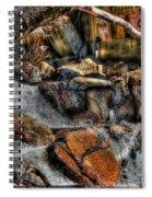 The Trolls Home Spiral Notebook