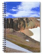 The Tundra Spiral Notebook