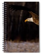 The Turn Spiral Notebook